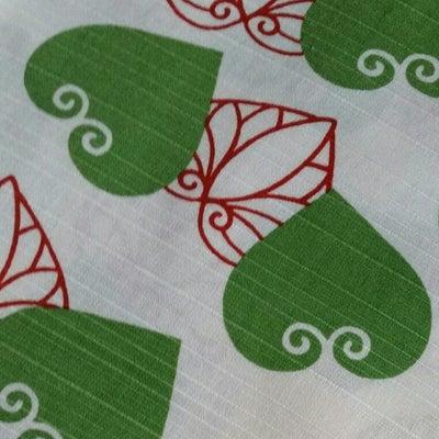 ふたば葵の風呂敷(*´∀`)の記事に添付されている画像