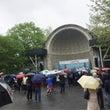雨の Japan D…