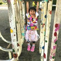 杏ちゃんの幼稚園弁当…