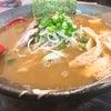 ❹つけ麺まるや・2(醤油らぁめん+鶏唐揚げ3コ)らーめん@下総中山の画像