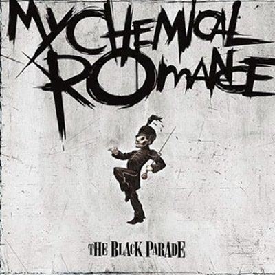 [歌詞和訳]My Chemical Romance -Welcome To Thの記事に添付されている画像