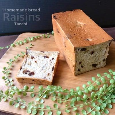 たっぷりレーズン食パンの記事に添付されている画像