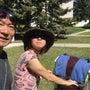 カナダ徒歩横断の旅 …