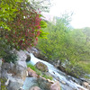 奥飛騨の秘湯の画像