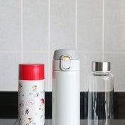 ★水筒を楽にキレイに洗うのにオススメなアイテム3つ