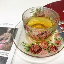 早稲田オープンカレッジ 英国紅茶文化誌の記事に添付されている画像