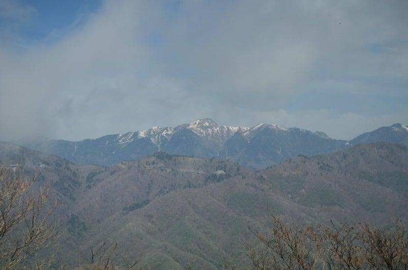 夕日岳051