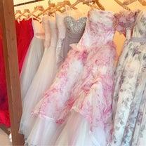 魅惑のカラードレス選び♡の記事に添付されている画像