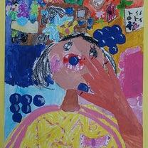 お絵かき教室北区赤羽★おえかきクラブの体験レッスンについて♪の記事に添付されている画像
