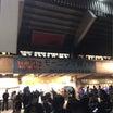 日本武道館!!思い出の地です。