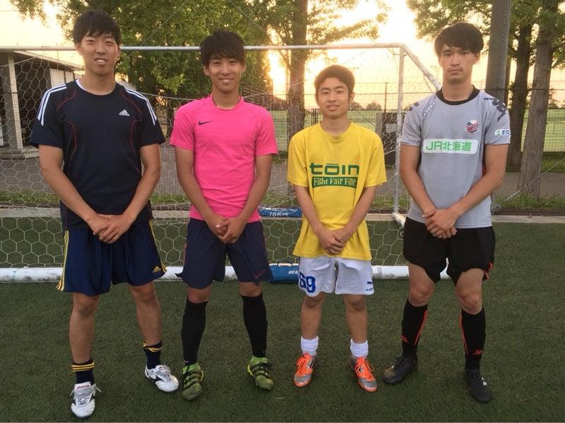 サッカー 新入生 大学 富士大学サッカー部新入生紹介第一弾