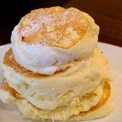究極のとろとろ食感が病みつきになる!全国展開する「むさしの森珈琲」で斬新なパンケーキを食べてきた