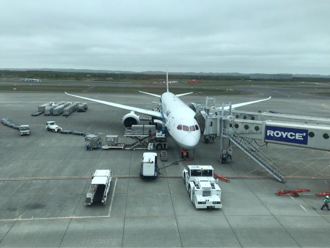 北海道から東京へ〜東京満喫day
