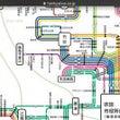 千里山駅に バス開通…