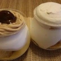 シュークリームの日と…