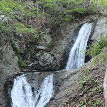 太閤おろしの滝