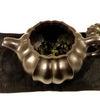 気を感じるルーティンな茶のときめきの画像