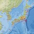 釧路沖でM5.8の地…