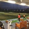 最近のジュニアゴルフスクールの画像