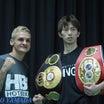 田口良一vsヘッキー・ブドラー 「結果」 WBA、IBF統一世界ライトフライ級戦