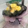 父の日の花束の画像