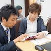 FXCLUBの東京勉強会の様子
