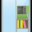 公衆電話の使い方