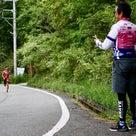 猪名川町オリンピックロード全力疾走の記事より