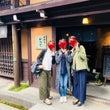 """""""女3人旅""""+ひげこ…"""