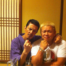 ◆偉大な二人◆