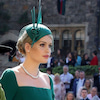 Lady Kitty Spencer is wearing Dolce & Gabbanaの画像