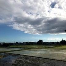 埼玉のウユニ塩湖