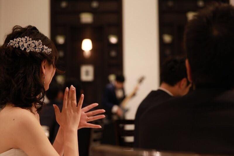 d23a1ab0b11d4 ご報告♡ 『好き』と『感謝』がいっぱいの挙式・披露宴を行いました ...