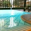 FOUR SEASONS HOTEL☆poolの深さ☆おやつ☆City of Vancouver