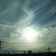 雲…(^-^)
