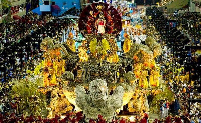 Αποτέλεσμα εικόνας για lễ hội carnival brazil
