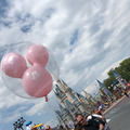 【DCL&WDW旅行記54】ディズニー・フェスティバル・オブ・ファンタジー・パレード