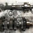 R25エンジン