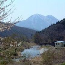 二岐山(福島県天栄村…