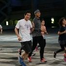 2018/4/27 新横浜夜ランさよなら遠藤(?)の記事より