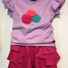 ポンポンアイスTシャツ♡の記事より