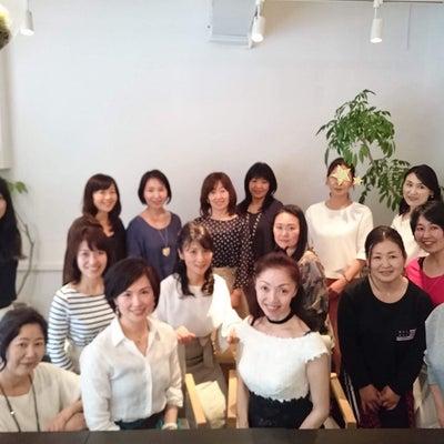 5月は・・・美姿勢トーニングブラッシュアップ @ 関西の記事に添付されている画像