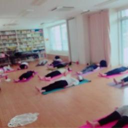 画像 yogaからの体験会からのヨガなハッピーな1日! の記事より 7つ目