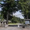 威風堂々とした社!馬見岡綿向神社は、力強い開運の守護神様。滋賀県の画像