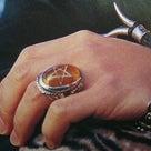 【ヤフオク1円開始】アレックスストリーター エンジェルハートリング出品中!の記事より