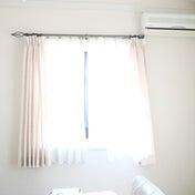 エアコンのカビ予防♪梅雨入り前のプチ掃除。