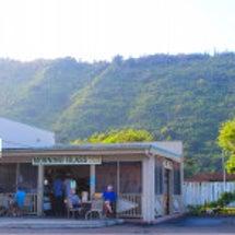 ハワイで飲む美味コー…