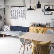 「なんとなくときめかない」部屋を理想の空間にする!目標設定型の改善ステップ