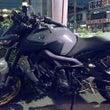 【お客様のバイク紹介…