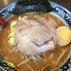 お昼ご飯はめん丸(^。^)
